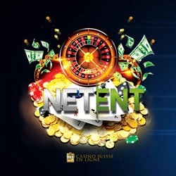 bonus de Netent